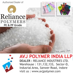 A V J polymers India llp