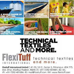 Flexituff International Limited