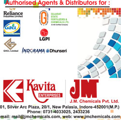 J.M. Chemicals Pvt. Ltd.