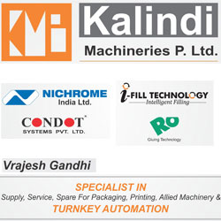 Kalindi Machineries Pvt.Ltd