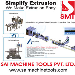 Sai Machine Tools Pvt Ltd