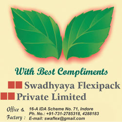Swadhyay Flexi Pack Pvt Ltd.